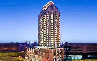 杭州维景大酒店